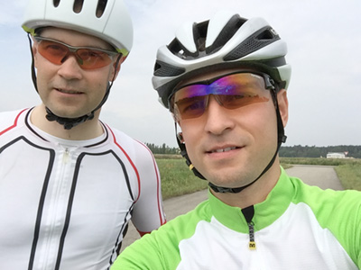 Roadbikebros Team