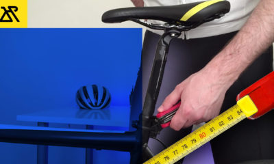 How to Set Saddle Height for Comfortable Cycling