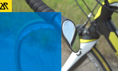 Sprintech Road Bike Bicycle Cycling Mirrors Review